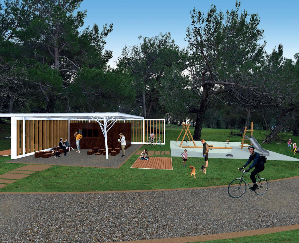 Arheološki park Vižula - Primum ing d.o.o.