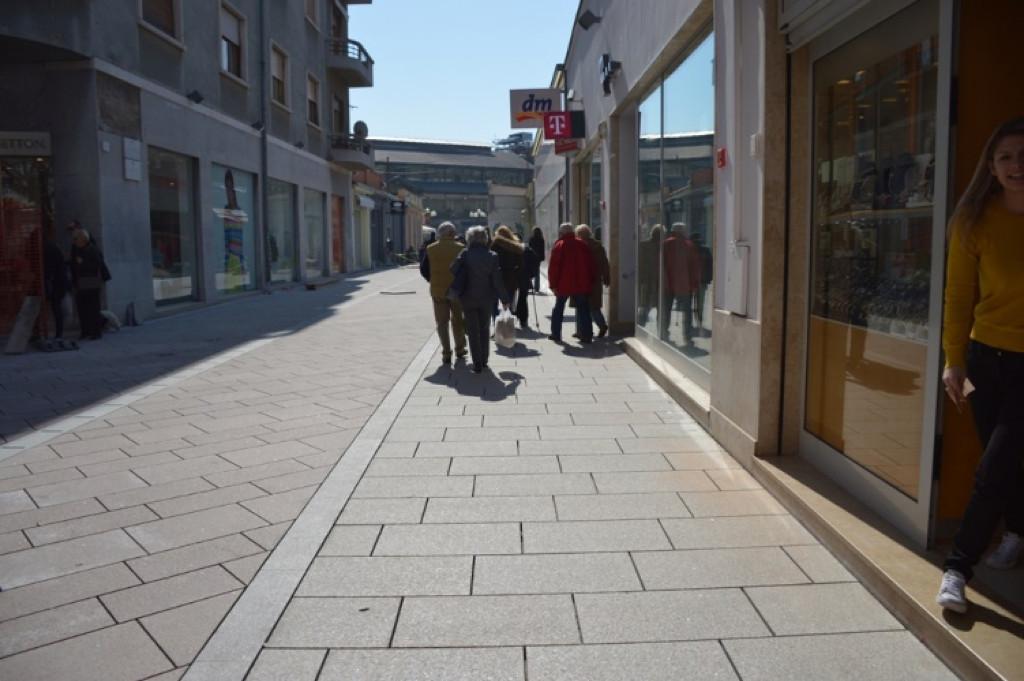 Fontička ulica u Puli - Primum ing d.o.o.
