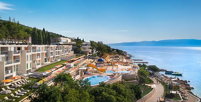 Valamar Girandella Resort Rabac - Primum ing d.o.o.